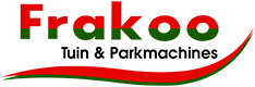Frakoo Tuin en Park logo